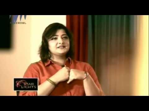 Star Lights - Vasundhara Das on grandmom's influence on her music
