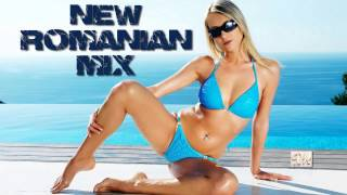 NEW Romanian Mix 2015