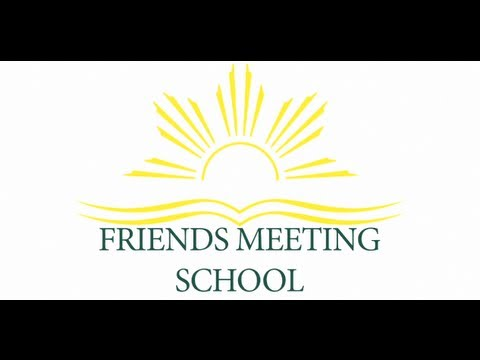Friends Meeting School - 07/19/2013
