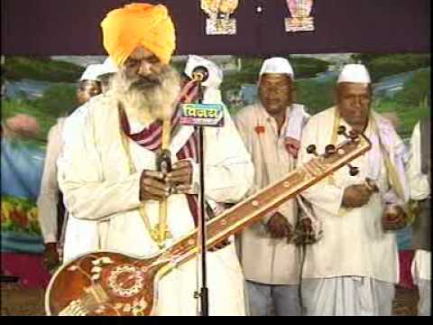 Janardhan Maharaj Marathi Kirtan.mpg video