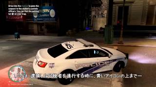 【GTA4 LCPDFR】The Police ~NYPD新米警官奮闘記~【Case#13 後編】