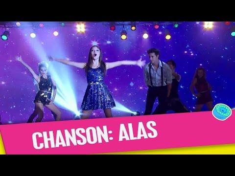 Chanson: Alas | Soy Luna | Disney Channel BE