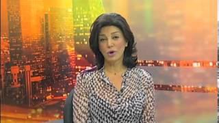 گفتگو  بهنود مکری با شهره آغداشلو بازیگر نامدار ایرانی
