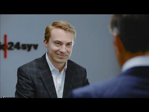 Morten Messerschmidts MUS på Radio24syv