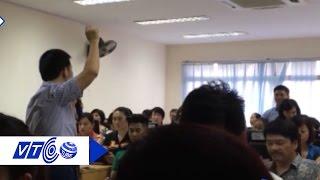 Kinh doanh tiền ảo: Cảnh báo đa cấp 'biến tướng' ! | VTC