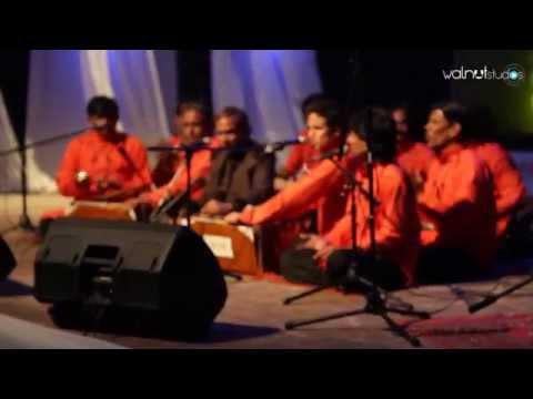 Mian Miri Qawwal - Allah Hu | Sufi Fest - Peace Jam 2014
