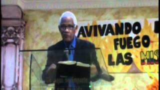 PASTOR FILADELFO FRIAS JULIO - VIDEO 3