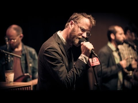 The National - Pink Rabbits (Live @ 89.3 The Current)