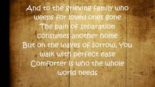 Watch Cece Winans Comforter video