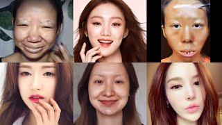 BEST 5 VIRAL Asian Makeup Transformation 2018 😱 #KEPO | ARI IZAM