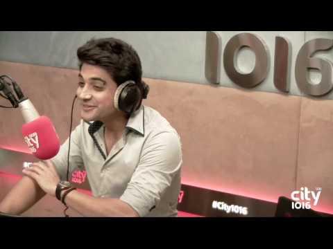 Wakhra Swag Singer Navv Inder On City1016