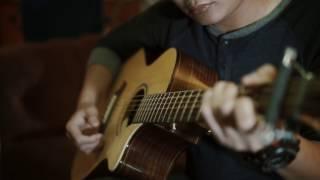 Khoa Le | GỌI TÊN EM (MIN) | Official Guitar Play-through
