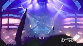 Download Lagu Zedd - Live at Ultra Music Festival Miami 2017 Gratis STAFABAND