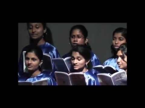 Sliit Carols 2012 Ran Rasin video