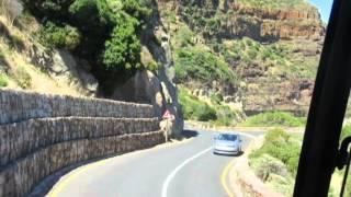 Du lịch Nam Phi - Những hình ảnh về đất nước Nam Phi