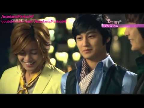 Boys Over Flowers Ng - Behind The Scenes [hd] (english Subtitles) video