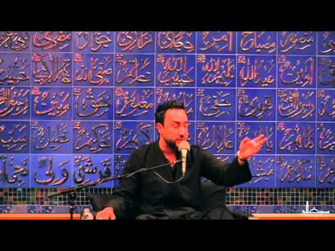 5. Reverts And Converts In Islam - Dr. Sayed Ammar Nakshawani - Masjid-e-Ali, NJ