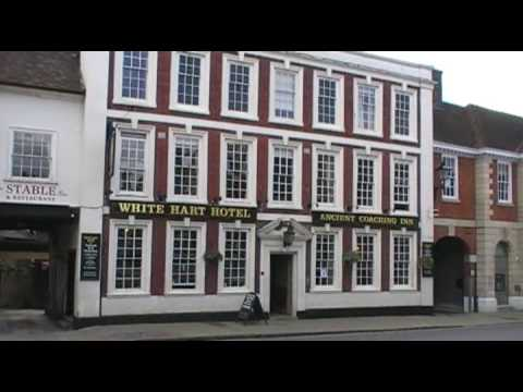 Dunstable Street & Flitwick Road - A Tour Around the Streets of Ampthill