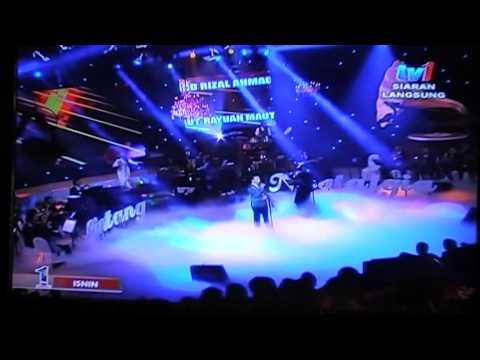 Rayuan Maut - Juara Bintang Nostalgia Klasik 2013