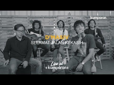 download lagu Selamat Jalan Kekasih   D'Masiv | Live at kumparan gratis