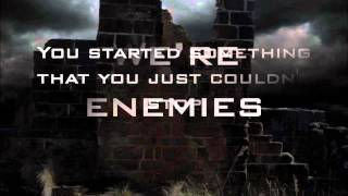 Download Lagu Enemies - Shinedown (Lyrics) Gratis STAFABAND