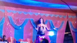 Vikash akela and seema hot dance
