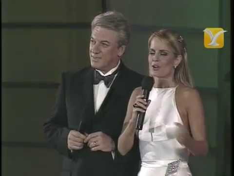 Cecilia Bolocco, Festival de Viña 2000