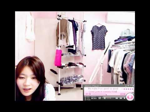 korea girl  sexy dance