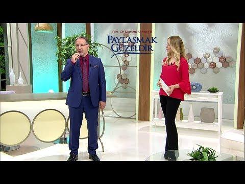 Prof. Dr. Mustafa Karataş'la Paylaşmak Güzeldir 15. Bölüm Fragmanı