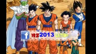 Laura Torres apoya pagina DBZ 2013 LATINO - Dragon Ball Z 2013 latino