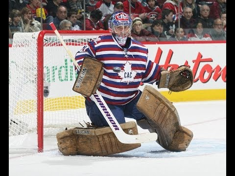 Carey Price Injured, Habs F*cked!
