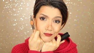 آموزش اصلاح صورت و ابرو با روشهای مختلف