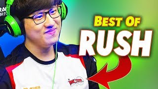 RUSH THE LEE SIN GOD IS BACK | Best Of Rush | #LeagueOfLegends