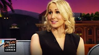 Nikki Glaser's Parents on 'Butt Stuff'