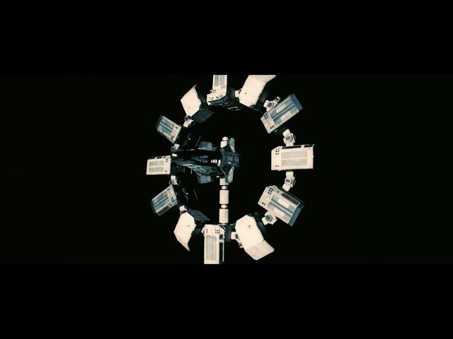 인터스텔라 - 4차 공식 예고편 (한글자막)