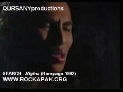 SEARCH:  Nigina(Rampage 1992)