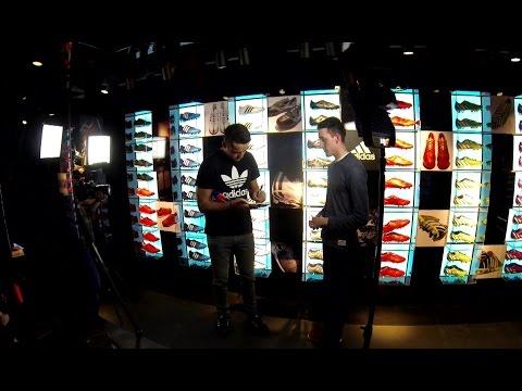 PK17 With Łukasz Fabiański    Behind The Scenes Vlog   HD