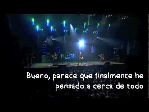 Find The Real - Alter Bridge (Traducida Al Español)