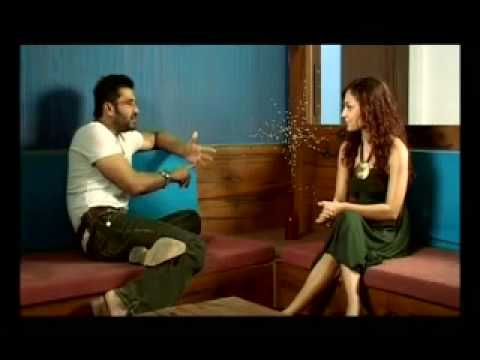 Lets talk with Sunil Shetty Part 2
