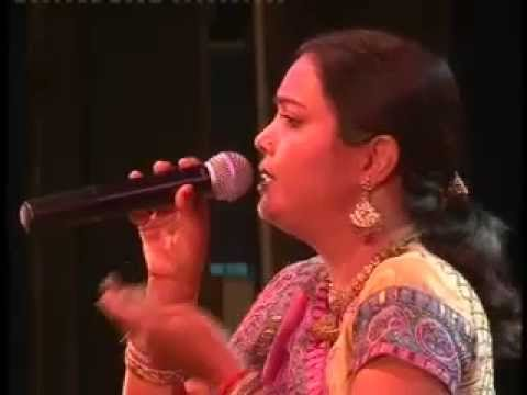 Seema Mishra Live(neem Ke Taale).mp4 video