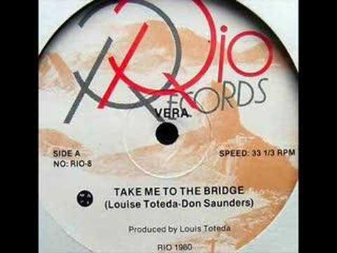 Vera - Take Me To The Bridge (1980)