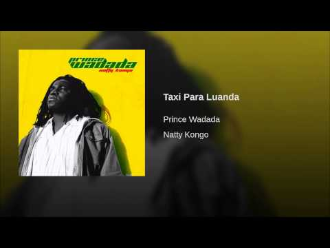 Taxi Para Luanda
