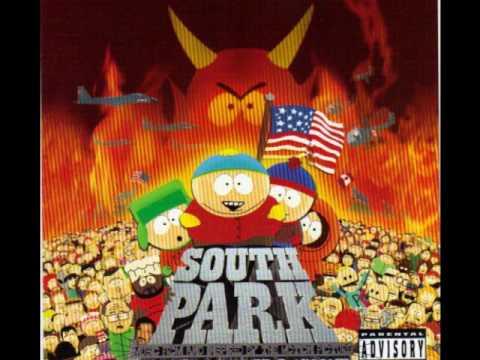 Nappy Roots - South Park: Bigger, Longer & Uncut (soun