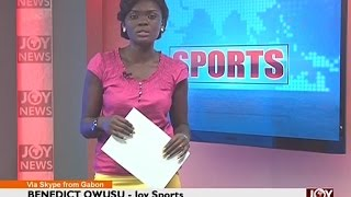 AFCON 2017 - Sports Today on Joy News (16-1-17)