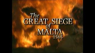 The Great Siege Of Malta | Trailer | Available Now