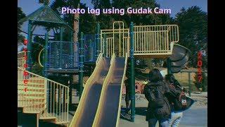 A month through Gudak Cam: VLOG (?)