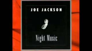 Watch Joe Jackson Only The Future video