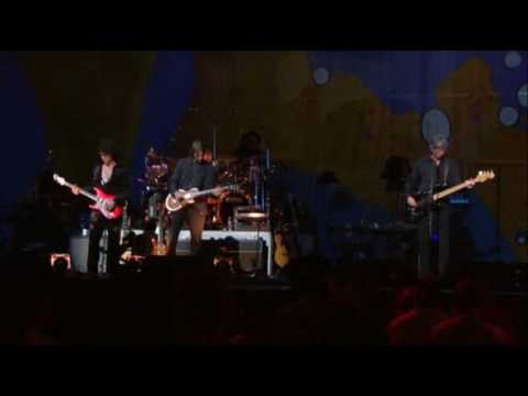 Roger Waters - Shine On You Crazy Diamond (1/2)  (live)