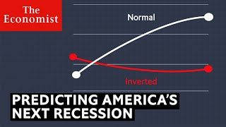 Does this line predict America's next recession? | The Economist