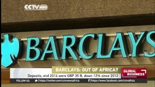 Barclays Bank mulls over selling off African units